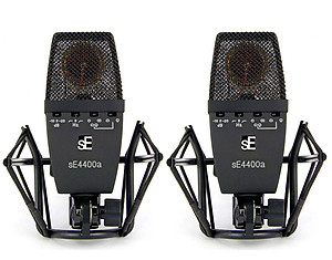 sE Electronics 4400a - Matched Pair