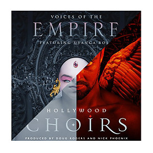 EastWest - Hollywood Choirs + Voices of the Empire Bundle - Gold