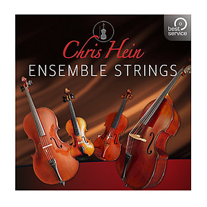 Best Service - Chris Hein Ensemble Strings