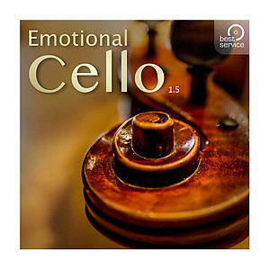 Best Service - Emotional Cello