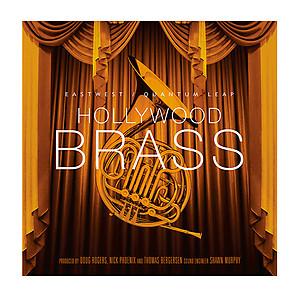 EastWest - Hollywood Brass Diamond