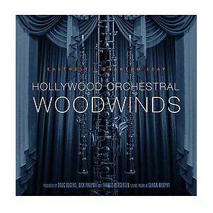 EastWest - Hollywood Orchestral Woodwinds - Silver