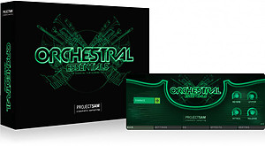 ProjectSAM Orchestral Essentials 1