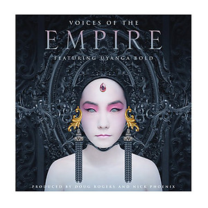 EastWest - QL Voices Of The Empire