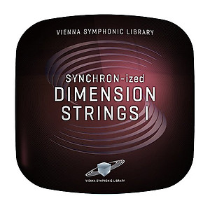 VSL - SYNCHRON-ized Dimension Strings I