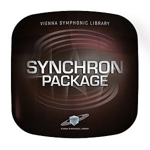 VSL - Synchron Package - Full