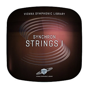 VSL - Synchron Strings I - Full
