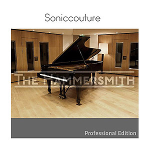 Soniccouture - The Hammersmith - Professional Edition
