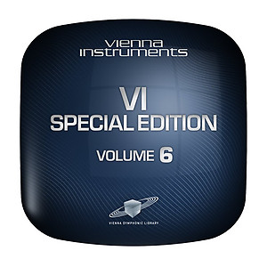 VSL - VI Special Edition Volume 6