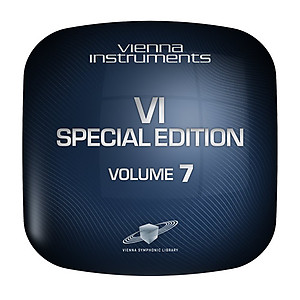 VSL - VI Special Edition Volume 7