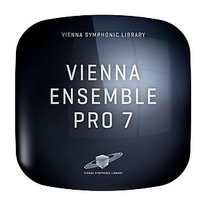 VSL - Vienna Ensemble PRO 7 - First License