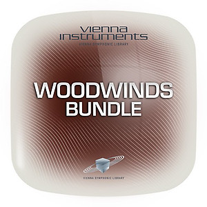 VSL Woodwinds Bundle - Standard