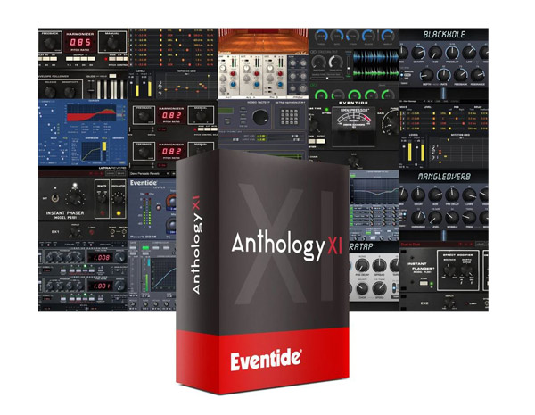 Eventide - Anthology XI