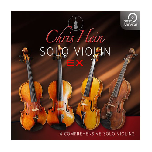 Best Service - Chris Hein Solo Violin EXtended