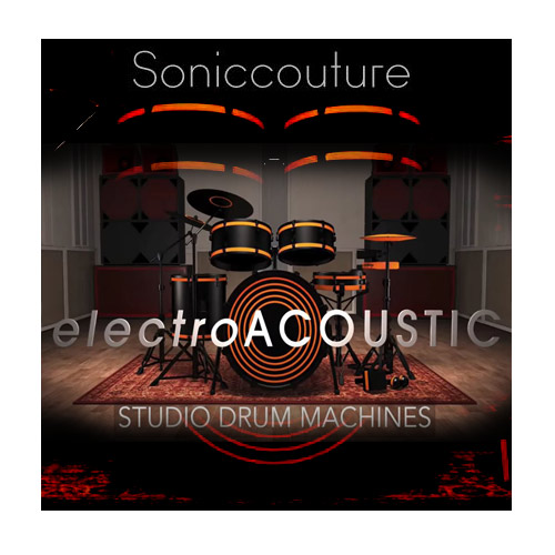 Soniccouture - Electro-Acoustic
