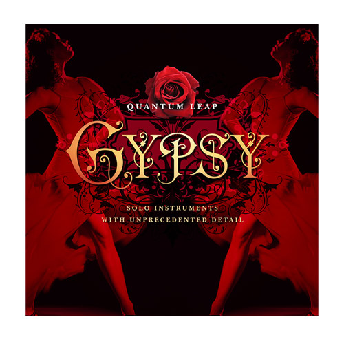 EastWest - QL Gypsy
