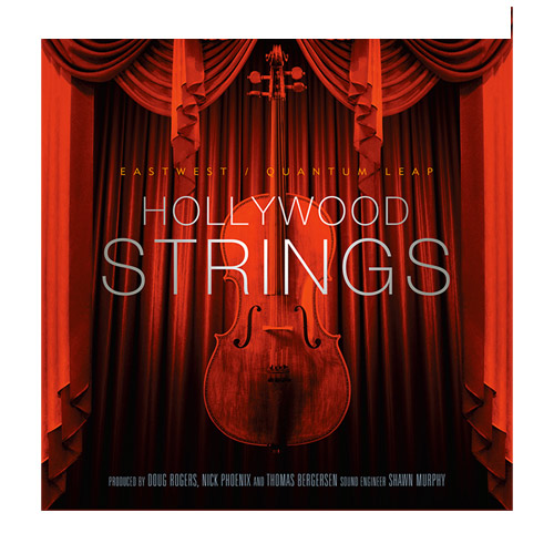 EastWest - Hollywood Strings Gold