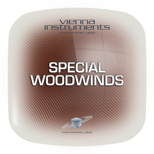 VSL Special Woodwinds - Full