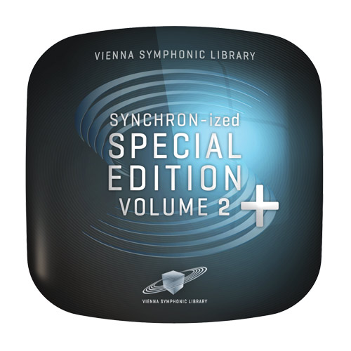 VSL - SYNCHRON-ized Special Edition Volume 2 Plus
