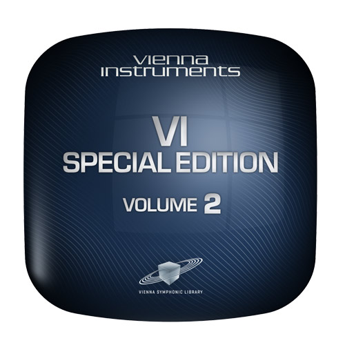 VSL - VI Special Edition Volume 2