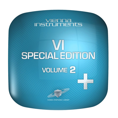 VSL - VI Special Edition Volume 2 Plus