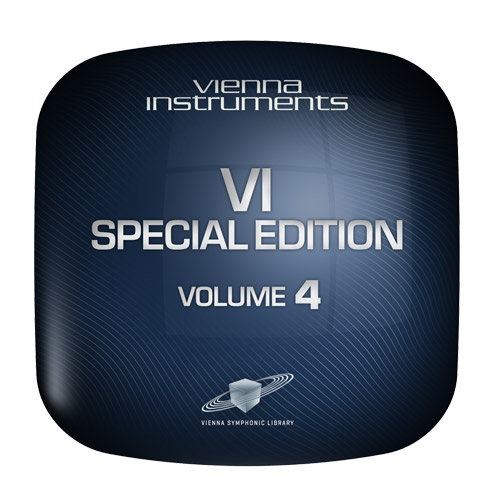 VSL - VI Special Edition Volume 4
