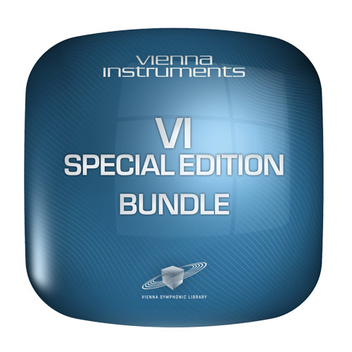 VSL - VI Special Edition Bundle