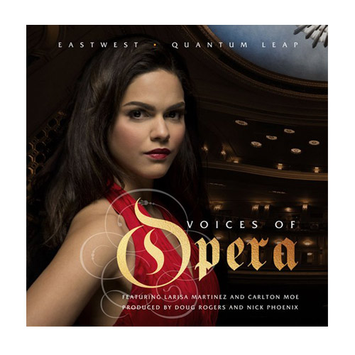 EastWest - Voices of Opera