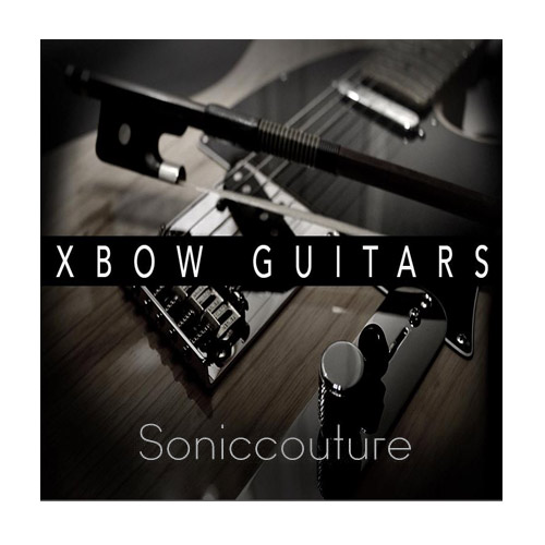 Soniccouture - Xbow Guitars